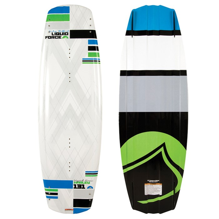 Liquid Force - Harley Wakeboard 2013