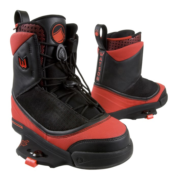 Liquid Force - Watson Wakeboard Bindings 2013
