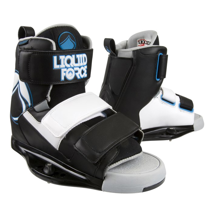 Liquid Force - Domain Wakeboard Bindings 2013