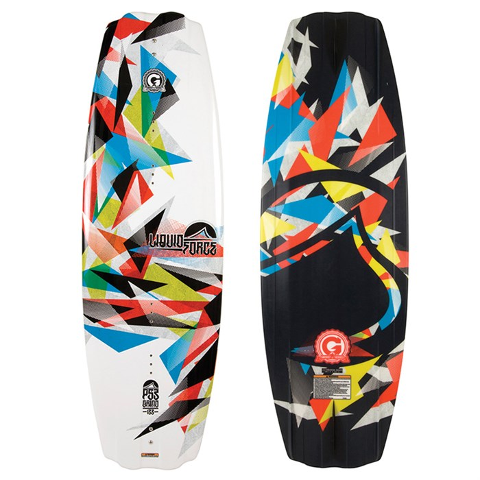Liquid Force - PS3 Grind Wakeboard 2013