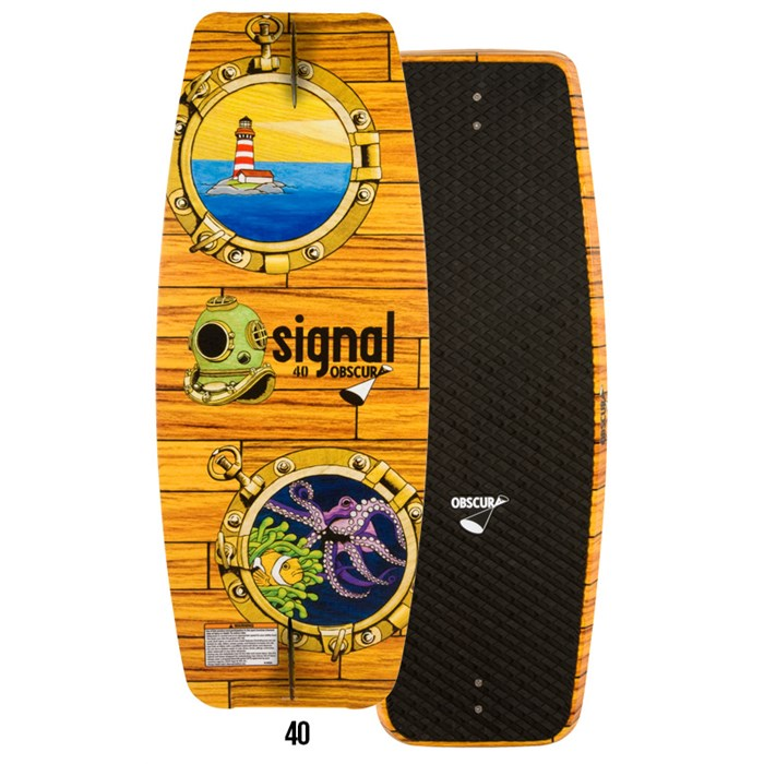 Liquid Force - Signal Wakeskate 2013