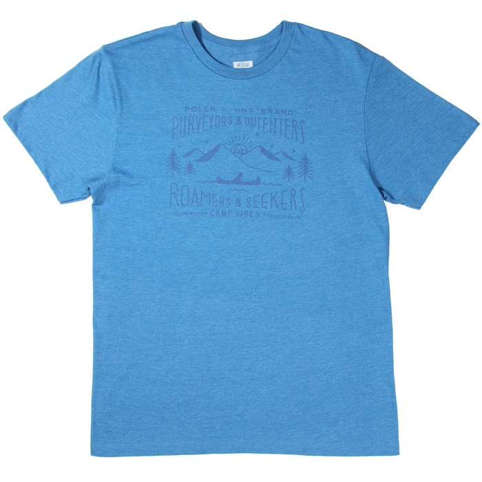 Poler - Canoe T Shirt