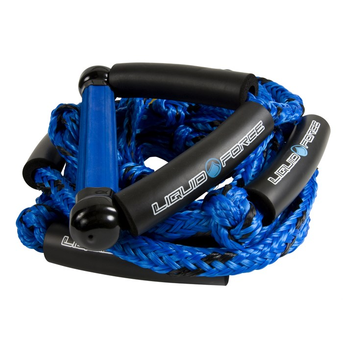 "Liquid Force - Surf Rope w/ 9"" Handle 2014"