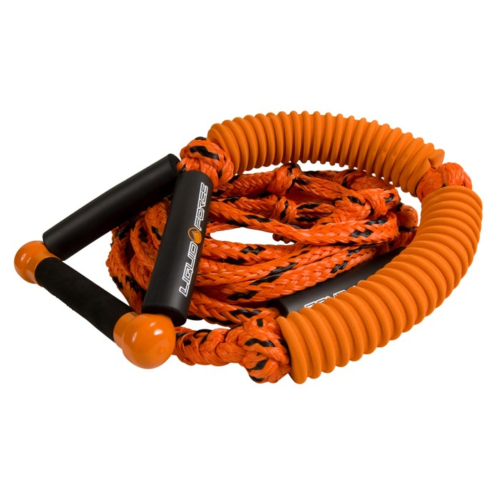 Liquid Force - Surf Rope w/ Ultra Suede Grip 2014