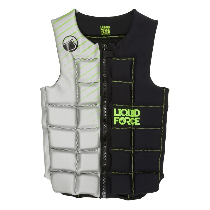 Liquid Force - Flex Comp Wakeboard Vest 2013