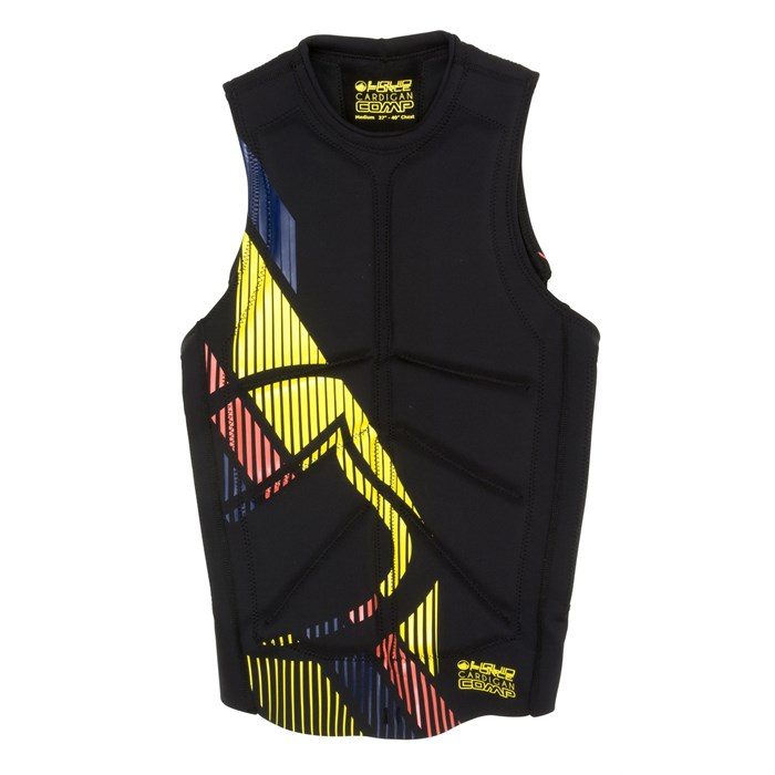 Liquid Force - Cardigan Comp Wakeboard Vest 2013