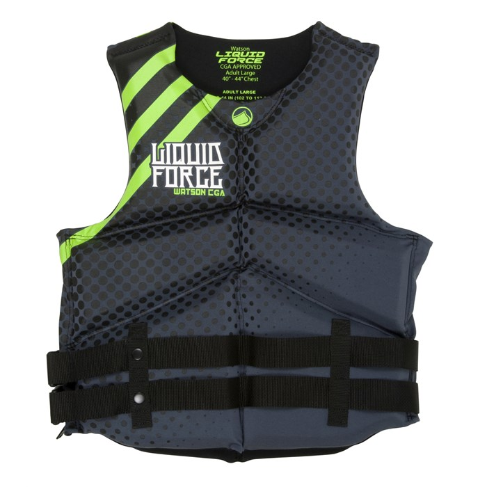 Liquid Force - Watson CGA Wakeboard Vest 2013