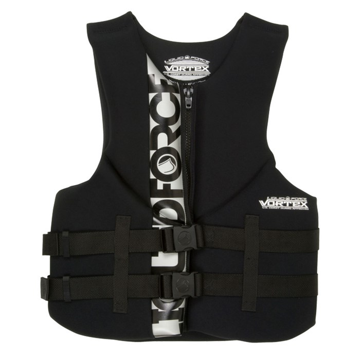 Liquid Force - Vortex CGA Wakeboard Vest 2013