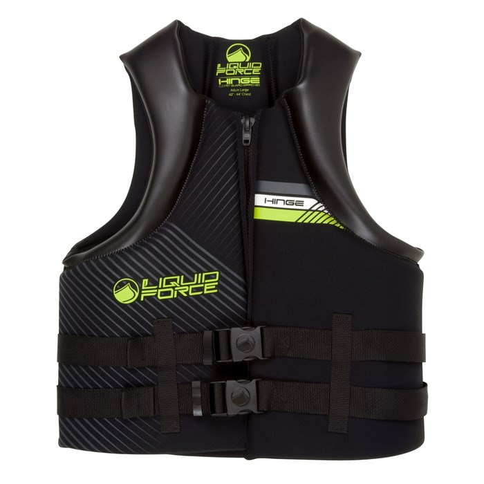 Liquid Force - Hinge CGA Wakeboard Vest 2013