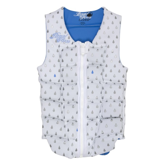 Liquid Force - Melody Comp Wakeboard Vest - Women's 2013