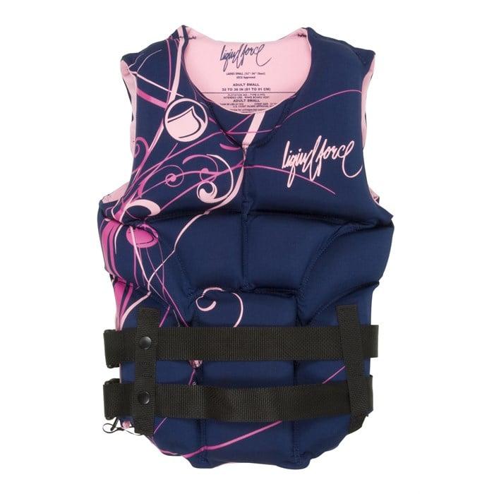 Liquid Force - Melody CGA Wakeboard Vest - Women's 2013