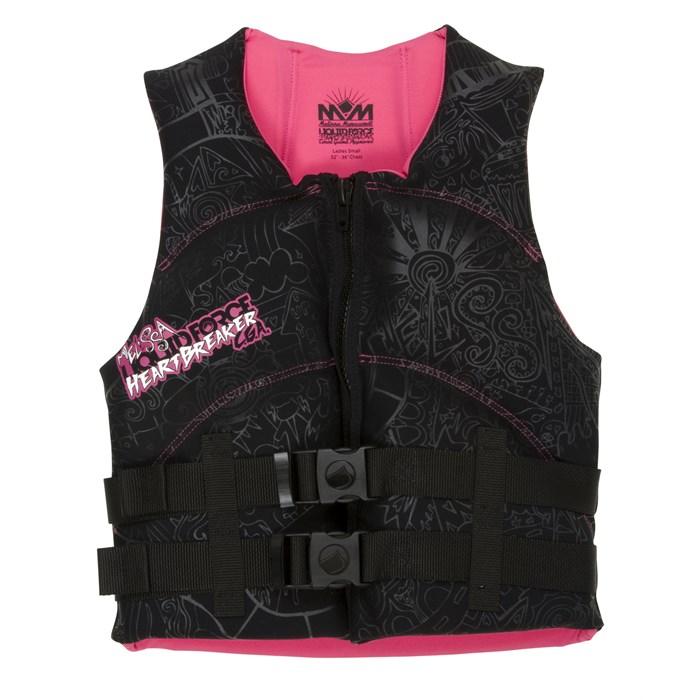 Liquid Force - Heartbreaker CGA Wakeboard Vest - Women's 2013