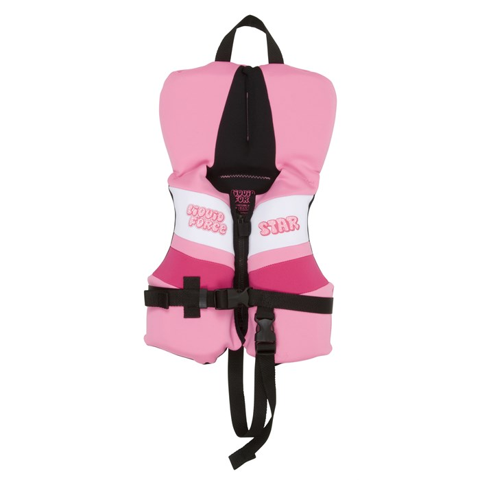 Liquid Force - Star CGA Wakeboard Vest - Girl's 2013