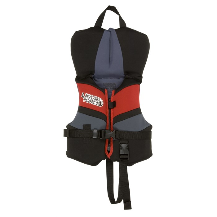 Liquid Force - Nemesis CGA Wakeboard Vest - Boy's 2013