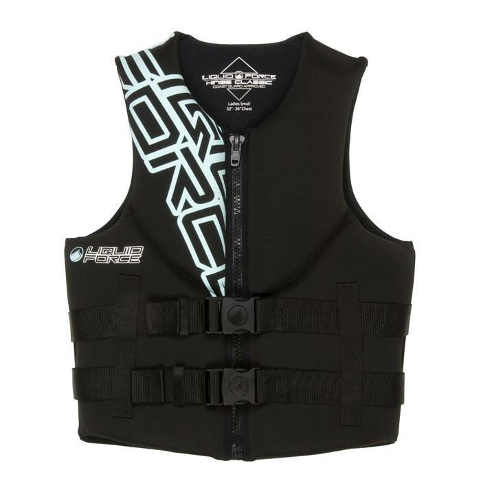Liquid Force - Hinge Classic CGA Wakeboard Vest - Women's 2014