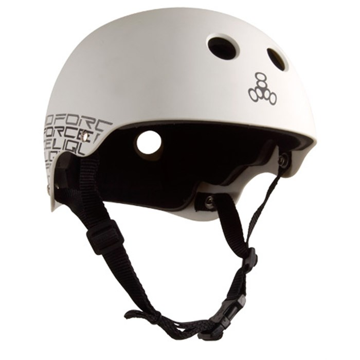 Liquid Force - Drop Wakeboard Helmet - Kid's 2013
