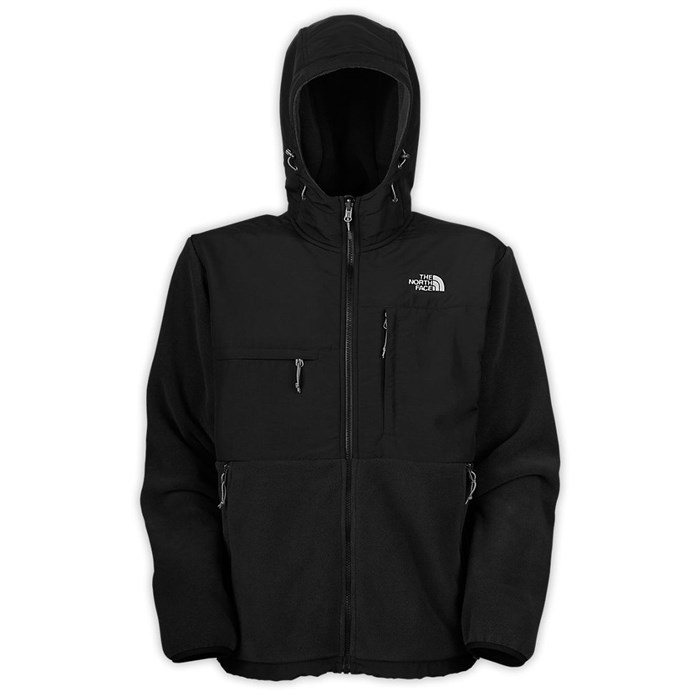 The North Face - Denali Hoodie Jacket