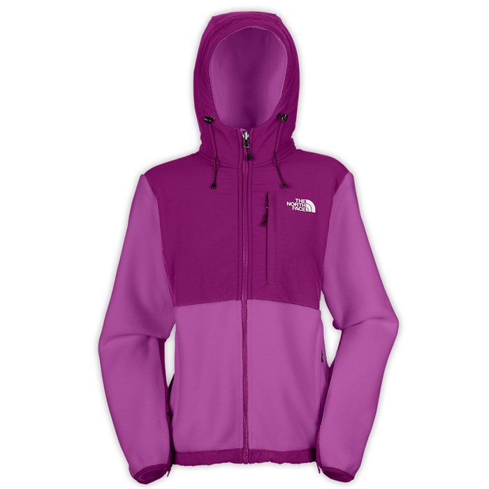 The North Face - Denali Hoodie Jacket - Women's