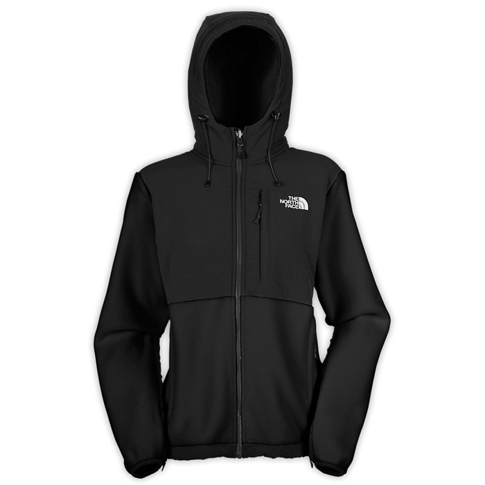 The North Face - The North Face Denali Hoodie Jacket - Women's