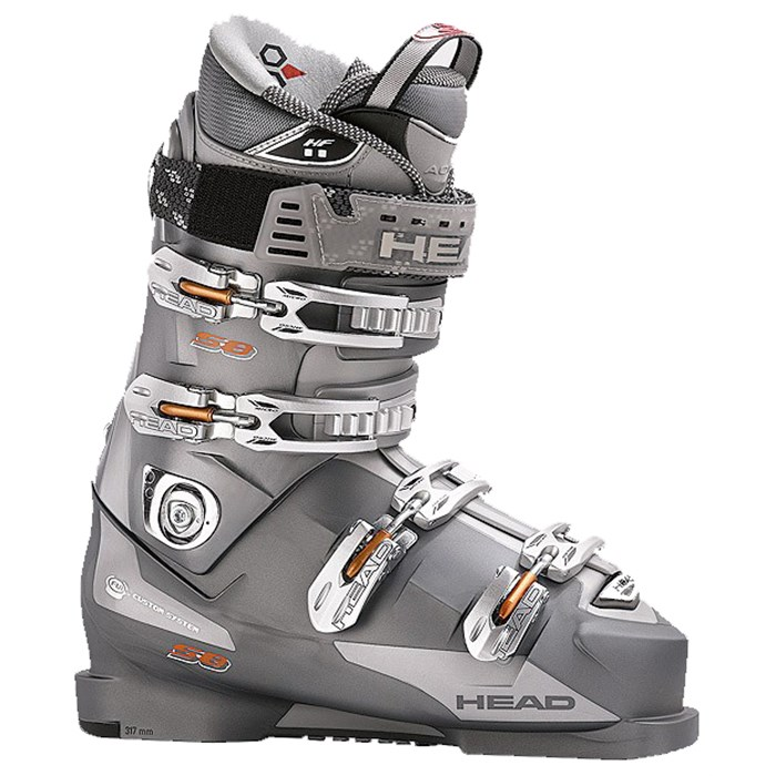 Head - Head S8 Heat Fit Ski Boots 2006