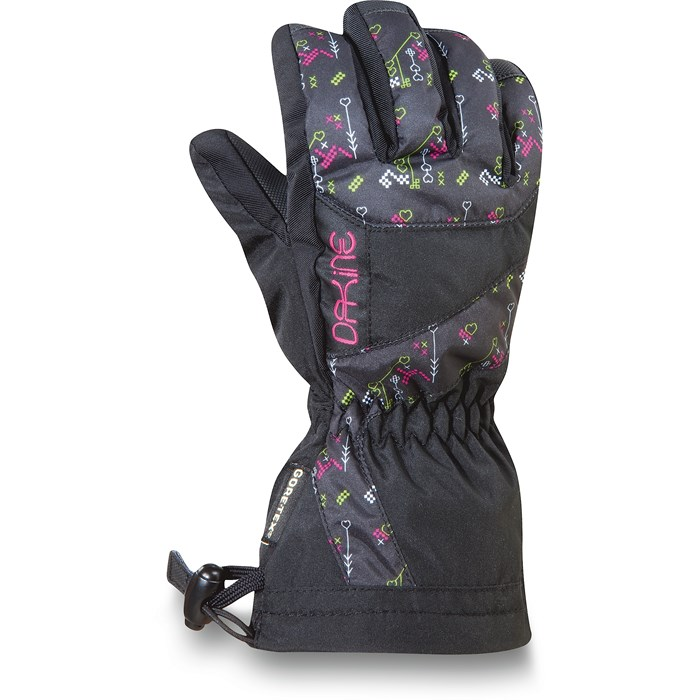 Dakine - DaKine Avenger Jr Gloves - Kid's