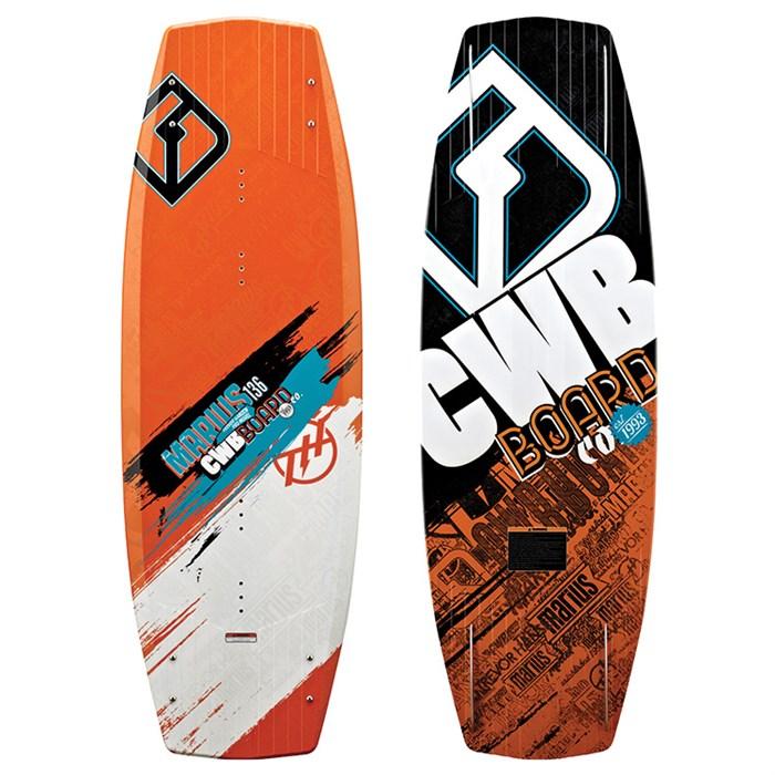 CWB - Marius Wakeboard 2013