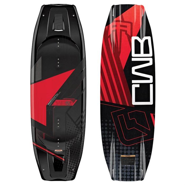 CWB - Transcend Wakeboard 2013