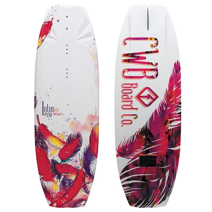 CWB - Lotus Wakeboard - Women's 2013