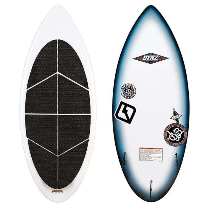 CWB - Benz Wakesurf Board 2013