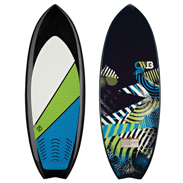 CWB - Razr Wakesurf Board 2013