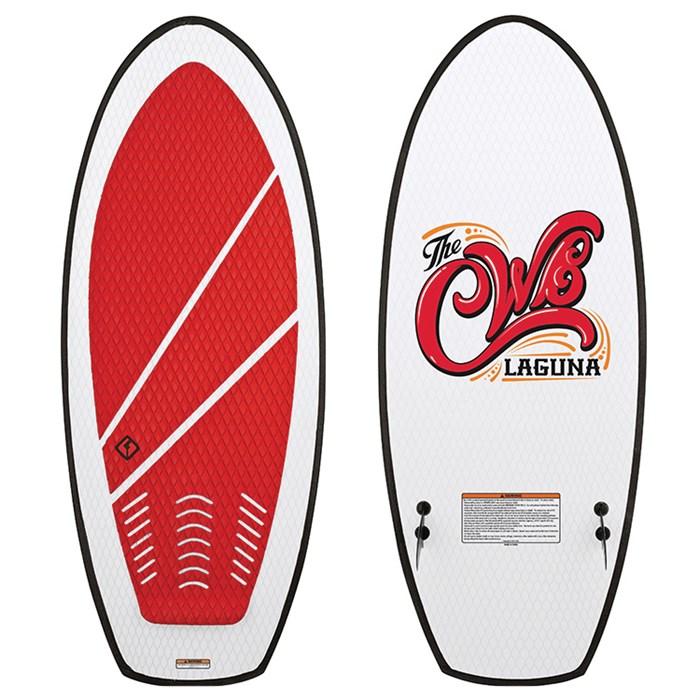 CWB - Laguna Wakesurf Board 2014
