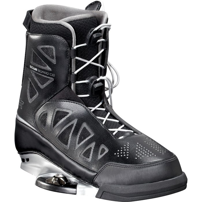 CWB - JT Wakeboard Bindings 2013
