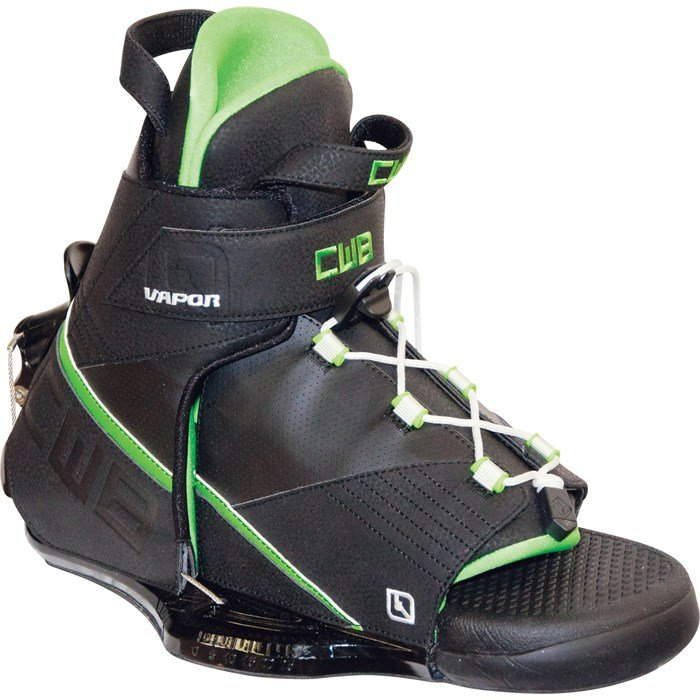 CWB - Vapor Wakeboard Bindings 2013