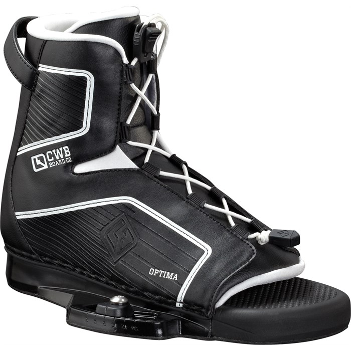 CWB - Optima Wakeboard Bindings 2013
