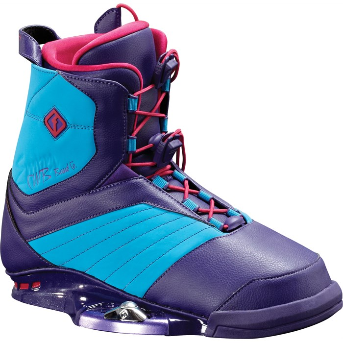 CWB - Ember Wakeboard Bindings - Women's 2013
