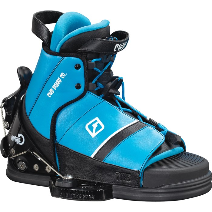 CWB - Tyke Wakeboard Bindings - Boy's 2013