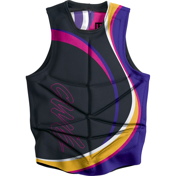 CWB - Diamond Pullover Neo Comp Wakeboard Vest - Women's 2015