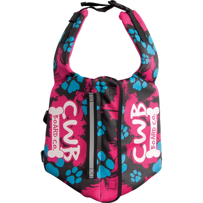 CWB - Bella Dog Vest 2014