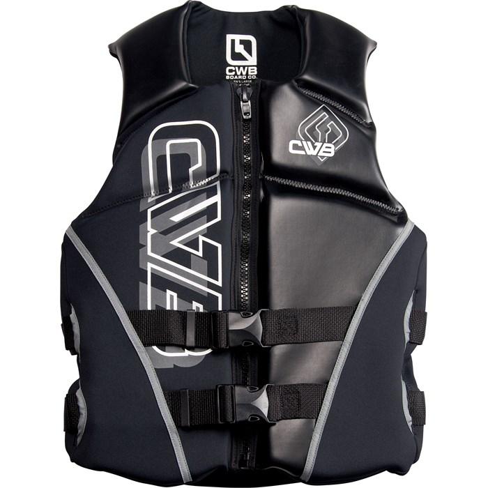 CWB - Vert CGA Neo Wakeboard Vest 2015