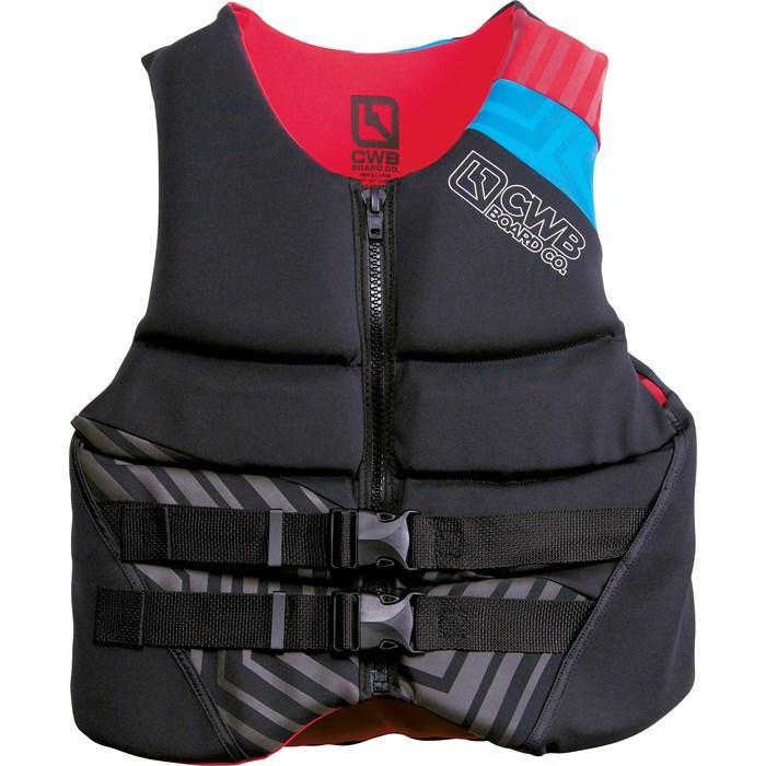CWB - Delta CGA Wakeboard Vest 2013