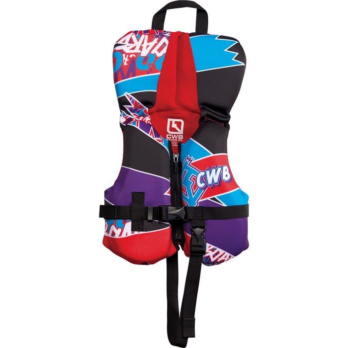 CWB - Infant CGA Wakeboard Vest - Boy's 2014