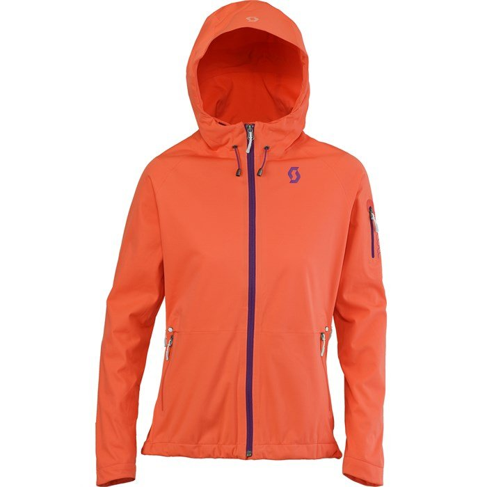 Scott - Ruston Jacket - Women's