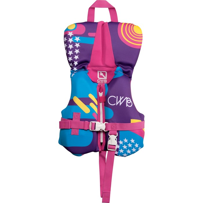 CWB - Infant CGA Wakeboard Vest - Girl's 2014