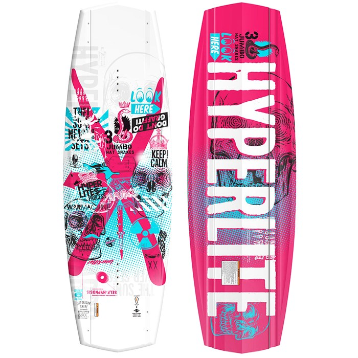 Hyperlite - Process Wakeboard 2013