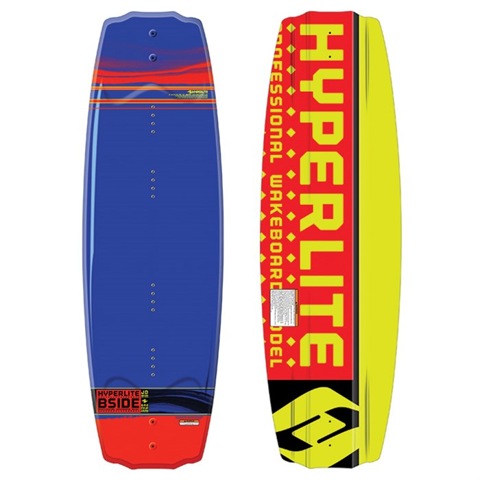 Hyperlite - B-Side Wakeboard 2013