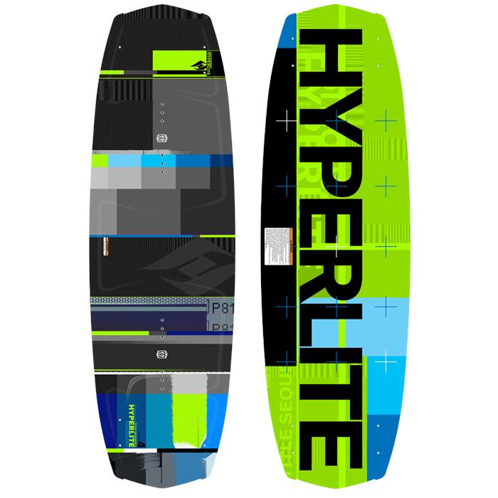 Hyperlite - Forefront Wakeboard 2013