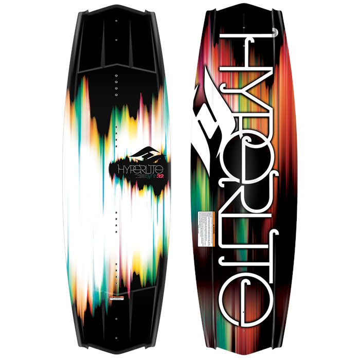 Hyperlite - Syn Wakeboard - Women's 2013