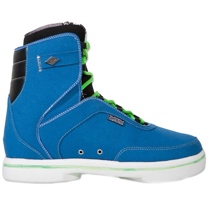 Hyperlite - AJ Wakeboard Boots 2013