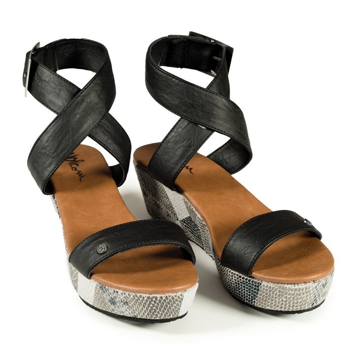 Volcom - Fabulous Wedges - Women's
