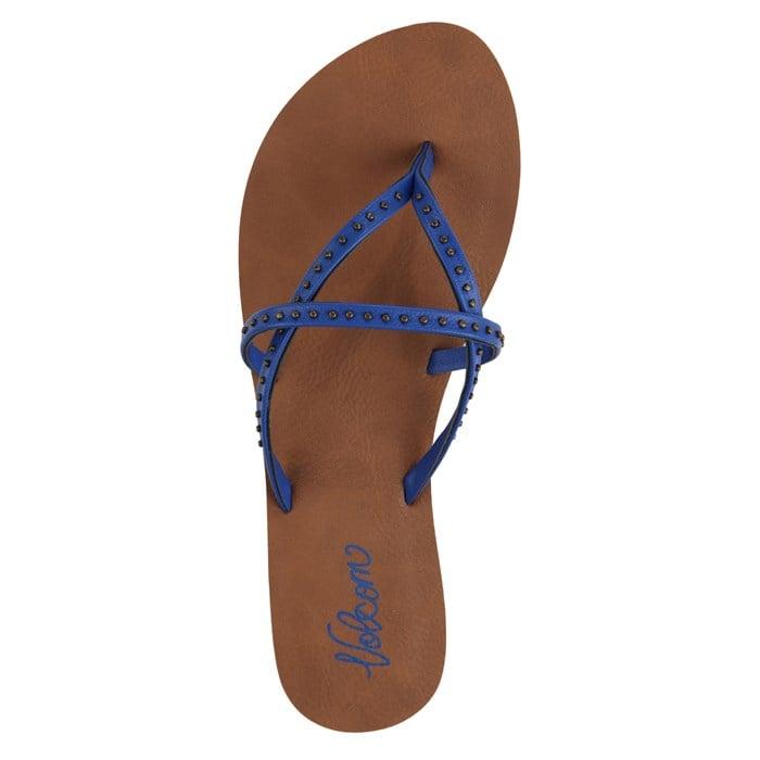 Volcom All Day Long Sandals Women fV5Vsm